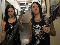Jinxx and Jake.  Happy birthday for yesterday Jinxx!  His birthday is the 7th of January.