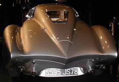 1938 Hispano Suiza -H6C Dubonnet Xenia Streamliner