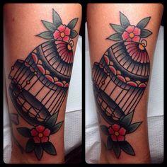 antonioroquetattoos:  Antonio Roque. Black Label Tattoo Co. Frederick, Maryland.