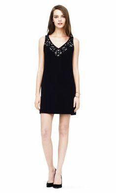 Ana Embellished Dress - Club Monaco Special Occasion - Club Monaco