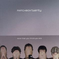 """Formed in Florida, Matchbox Twenty entered the world with a blockbuster -- 1996's YOURSELF OR SOMEONE LIKE YOU. The debut set spawned five hit singles -- """"Push,"""" """"3 am,"""" """"Real World,"""" """"Long Day"""" and """""""