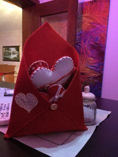 Bustina S.valentino