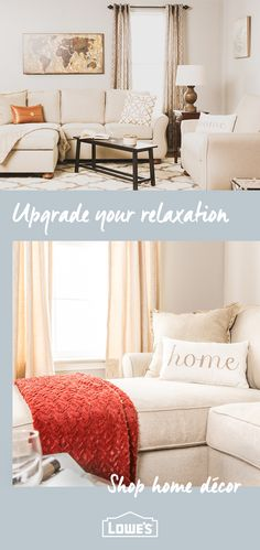 Accent pillows and t