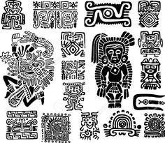 maya symbols - Google keresés