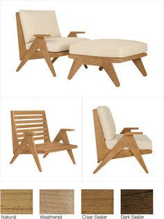 Cat's Cradle Lounge Chair OUTDOOR