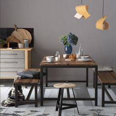 """A spokeswoman for Zoffany said: """"For North facing rooms, you should choose a warmer grey – less blue based such as Zoffany Smoke or Harbour grey. Our Paris grey is also one that we use over and over again as it is very versatile and seems to adapt to the light in the room. The darker greys like Storm tend to feel warmer as they reflect the light less."""" But, she added, for a more contemporary look try the cooler greys such as Glacier and Silver."""