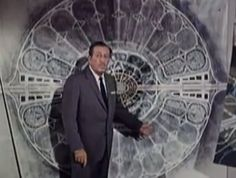 "Walt Disney sounded like a control-freak totalitarian regarding his plans for Epcots. I realized Disney's Tomorrowland had rides and exhibits from massive New World Order control-freak corporations, I googled ""Disney"" and ""New World Order."""