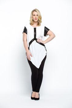 06c1f35800eb0 Nyata women s ethical plus size fashion australia Sustainable Clothing