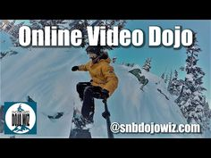 Online Video Dojo is now available!   How to Snowboard  Learn to Defy Gravity with Snowboard Spinning Shills  #howtosnowboard #snowboardtutorials #snowboardtraining #snowboardtipsandtricks #beginnersguidetosnowboarding #howtosnowboardinpowder #snowboardbasics #snowboardinglessons #snowboardingtips #snowboardingtricks #tipsandtricksforsnowboarding #snowboardingtipsandtricks #howtospin180onasnowboard #howtospin360onasnowboard #howtoboardslideonabox #howtobutteronasnowboard