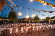 Victoria Ghost by Philippe Starck | rustic greenhouse wedding | photo by Sarah Q Photography | 100 Layer Cake