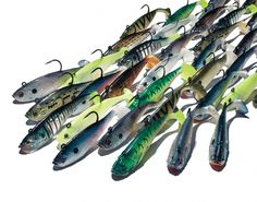 How to Fish a Swim Shad, the Most Versatile Lure Ever | Field & Stream