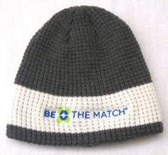 Stocking Stuffers: Visit Shop Be The Match to get items like the Big Bear ECO Beanie- with a fleece lining, this item is great for staying warm during winter! www.ShopBeTheMatch.org