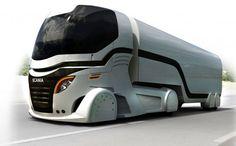 high tech truck | high-tech-vrachtwagen