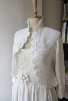crochet tricot