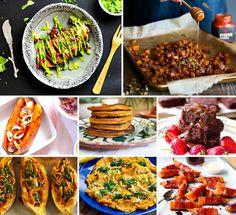 30  Best Paleo Sweet Potato Recipes | http://eatdrinkpaleo.com.au/best-paleo-sweet-potato-recipes/