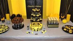 batman birthday party ideas - Bing Images