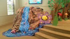 VBS 2015 Journey Off the Map First Baptist Church Pulaski
