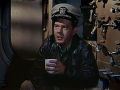 Crash Dive (1943)  Harry Morgan, Archie Mayo