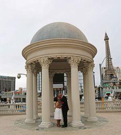#Fun #Video montage of a #Vegas Strip #Wedding Package - congratulations Kennieth & Tasha!