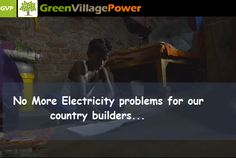 Dear All,#GVP introducing #Solar Home Lighting Systems.For more info CALL US +91-999-939-5695