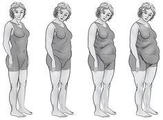 YASMANY nos cuenta cómo eliminar la barriga según nuestra constitución y hábitos
