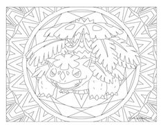 Pokemon Mandala Coloring Pages. 30 Pokemon Mandala Coloring Pages. Cat Coloring Page, Flower Coloring Pages, Mandala Coloring Pages, Coloring Book Pages, Free Coloring, Coloring Pages For Kids, Coloring Stuff, Pokemon Coloring Pages, Disney Coloring Pages