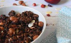 recept Archives - The Puur Granola, Cereal, Treats, Vegan, Healthy, Breakfast, Desserts, Tej, Food