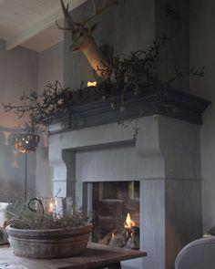 """1,113 Likes, 62 Comments - Frieda Dorresteijn (@frieda_dorresteijn) on Instagram: """"Van harte welkom op onze kerst open huis dagen; inspiratie opdoen in ons huis, sfeer proeven in de…"""""""