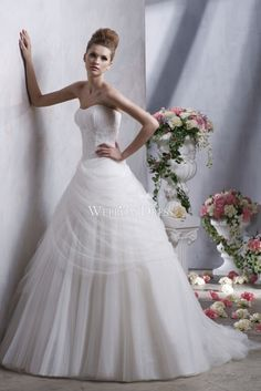 best online wedding dress - wedding dresses for cheap Check more at http://svesty.com/best-online-wedding-dress-wedding-dresses-for-cheap/