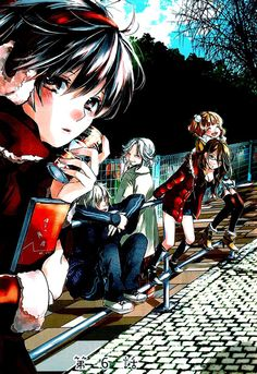 Bokura wa Minna Kawaisou Old Cartoon Shows, Slice Of Life Anime, Never Fall In Love, Manga Cute, Old Cartoons, Fanarts Anime, Girl Short Hair, Kokoro, Manga Pictures