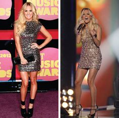 PinkLouLou: Carrie Underwood