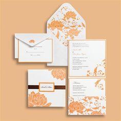 brides wedding invitation kits Check more image at http://bybrilliant.com/2702/brides-wedding-invitation-kits