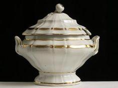 Dekorativní ozdoba stolu - Barokní tvar - (H22) Tvar