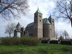 Kolegiata w Tumie http://podrozedociekawychmiejsc.pl/kolegiata-w-tumie-swiadek-poczatkow-polski/ #Tum #kolegiata #kościół #church #Polska #architektura #architekturaromańska #Łęczyca #ciekawemiejsca