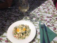 Cooking class, Agriturismo CaseGraziani, Umbria, Italy