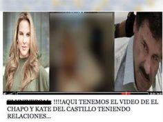 """Con un supuesto video íntimo entre Kate del Castillo y Joaquín 'El Chapo' Guzmán se está propagando un virus a través de Facebook e incluso en búsquedas en Google. En la red social, con una publicación titulada """"Hermosa, Kate del Castillo en la intimidad con 'el Chapo'"""" y aprovechando el nombre de un medio de […]"""