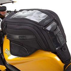 MotoCentric Mototrek 19 Tank Bag Magnetic