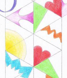 Tutorial for flexagons