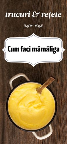 Romanian Food, Polenta, I Foods, Cheese, Cooking, Recipes, Diet, Kochen, Baking Center
