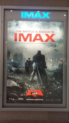 I just saw the premier of Batman v Superman and it was everything I expected and more. To all the critics that gave it a bad review, apparently you wouldn't know a good movie if it poked your eyes out. For anyone hesitating to see the movie, I say see it you won't regret it. I give it five stars out of five.