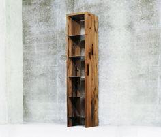 Shelving systems   Storage-Shelving   Cava shelf   Redwitz. Check it on Architonic
