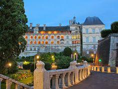 Le château royal de Blois - ©D.Lepissier