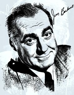 "James Gilmore ""Jim"" Backus was an American radio, television, film, and voice actor."