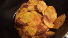 Patatine alle paprika
