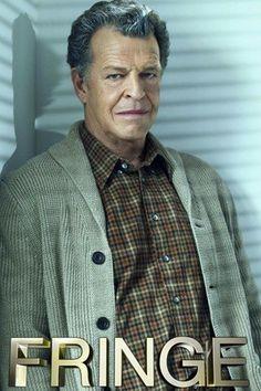 Dr. Walter Bishop - John Noble  #Fringe