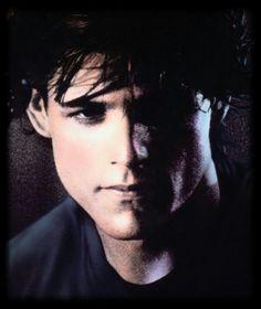 Michael Pare (AKA Eddie Wilson -- Eddie & the Cruisers)