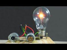 Free Energy Light Bulbs - Infinite Energy Source - YouTube