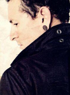 Chester Bennington - Linkin Park - ❤this pic