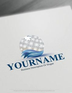 Create a Logo Online with our Free Logo Maker and 1000's of 3D Logos - http://www.designfreelogoonline.com/freelogomaker/3d-logos/