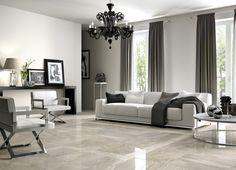 Royale Ragno – pavimenti in ceramica effetto marmo